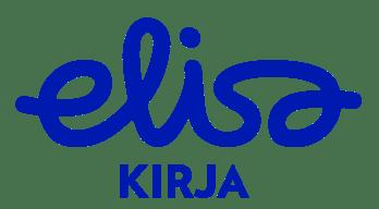 Elisa-kirja-logo