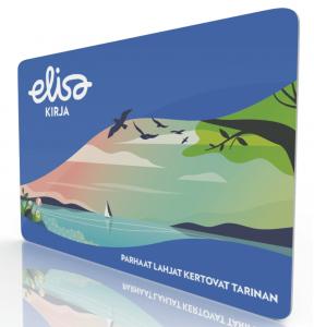 Elisa-kirjat-lahjakortti