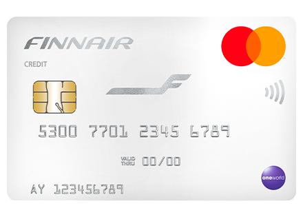 nordea-finnair-plus-mastercard