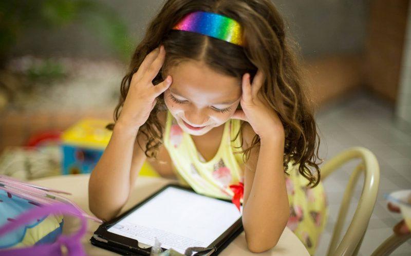parhaat äänikirjat lapselle