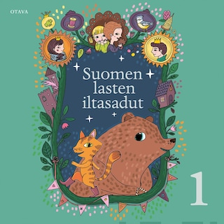 suomen-lasten-iltasadut-äänikirja